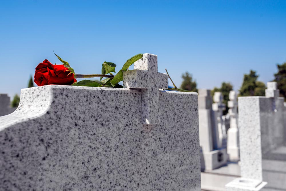 rose-cemetery-with-headstone